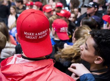 MAGA Hat Kids
