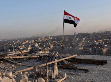 Syria decentralization
