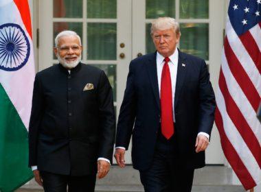 US-India strategic partnership