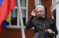 Assange receives passport