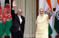 Ghani and Modi