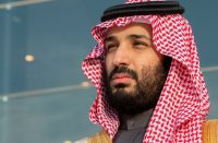 MBS visits Asia