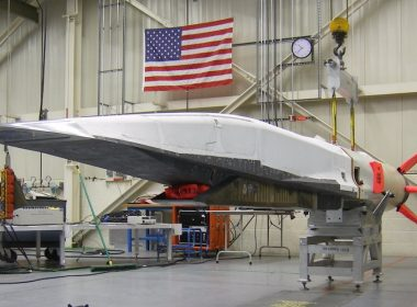 boeing-x-51-hypersonic-cruise-missile