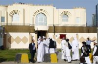 Taliban's office in Doha