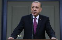 Erdogan invited to Crimea