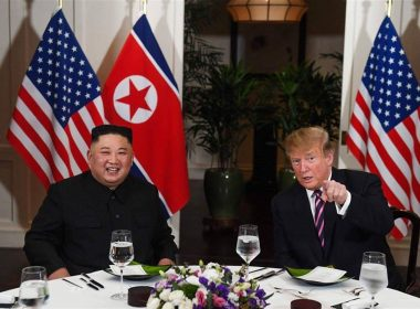 Trump-Kim summit in Hanoi