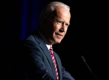 Biden Enters The Presidential Race