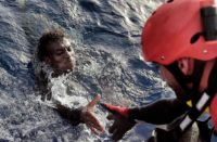 EU and Refugees In The Mediterranean