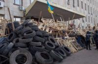 Gauging Ukraine With Russia And Belarus