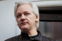 Relabel Julian Assange