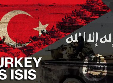 Turkey vs ISIS