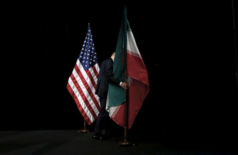 U.S. to end imports of Iranian oil