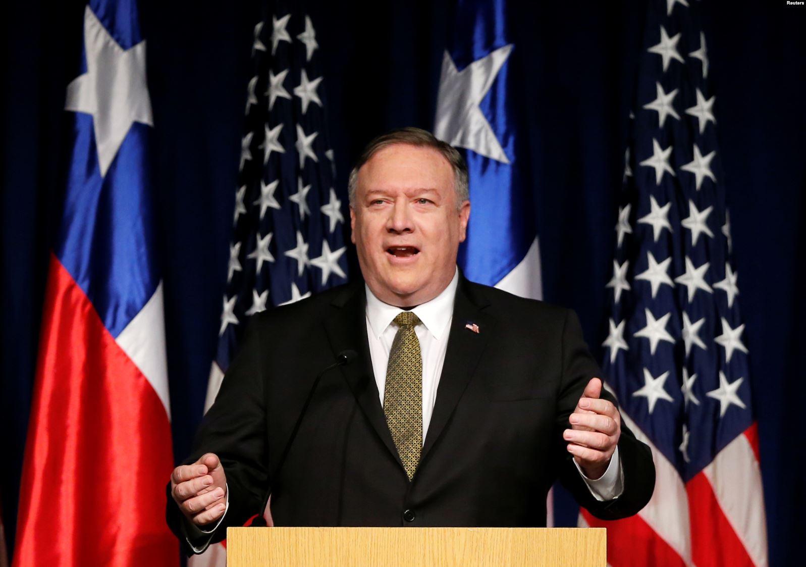 US' War Against Iran & Venezuela