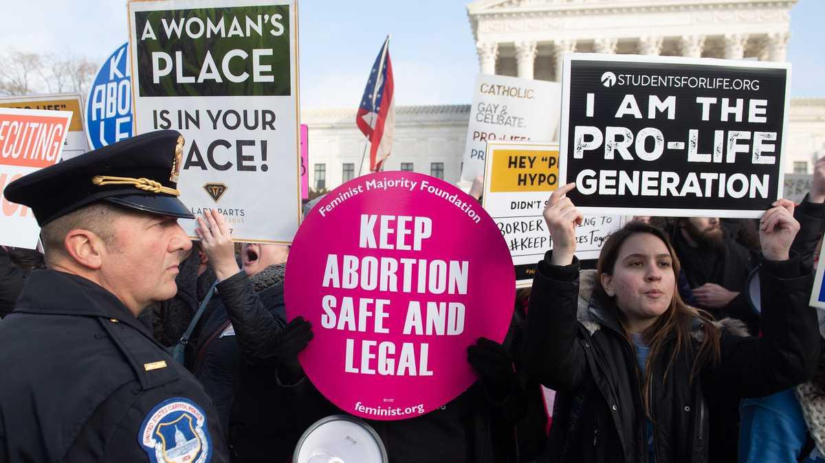 Alabama's Anti-Abortion Law