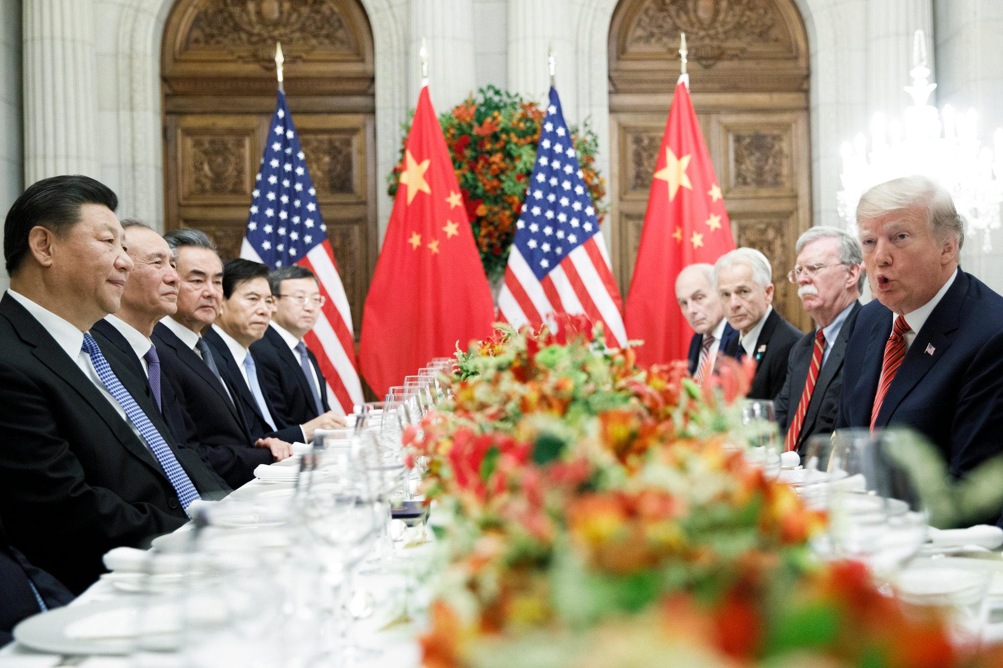 China-U.S.-trade-talk