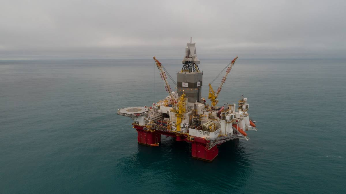 Equinor And Drilling The Great Australian Bight