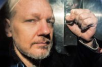Espionage Act And Julian Assange
