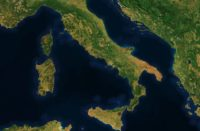 Italy and the Balkans