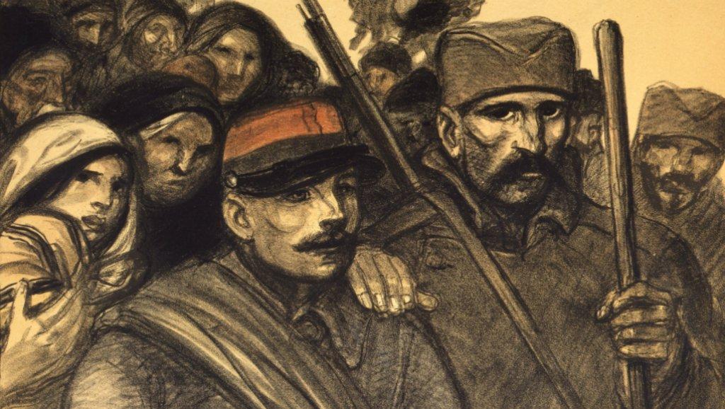 Serbian Day