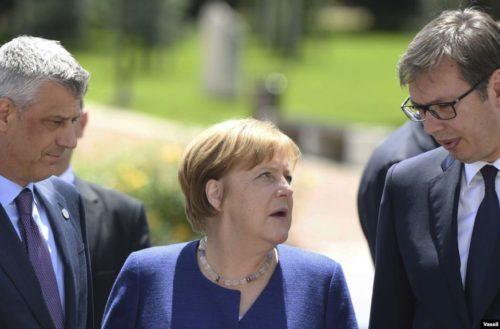 Western Balkans summit