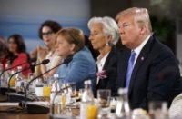 G7 vs SCO