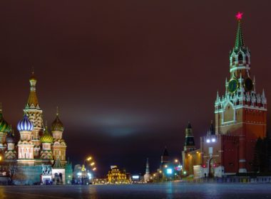 Overextending and Unbalancing Russia