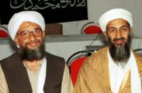 Ben Laden and Zawahiri