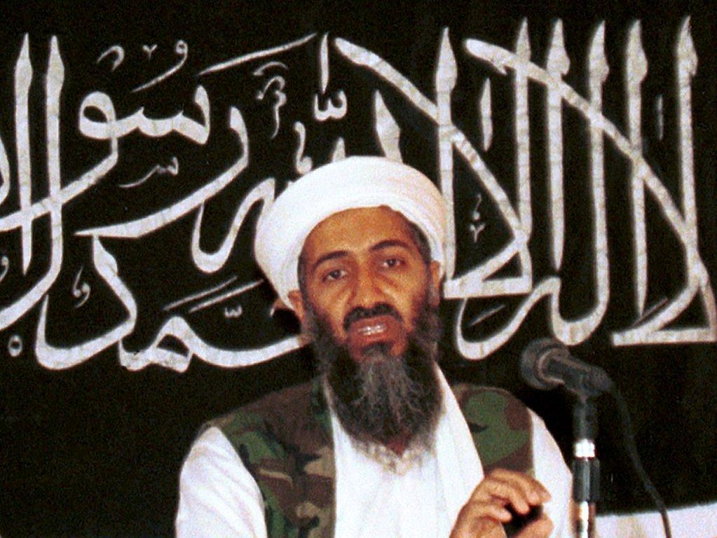 CIA - Ben Laden