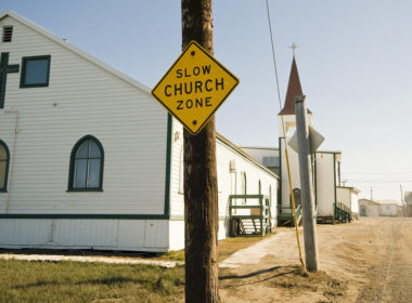 Church zone