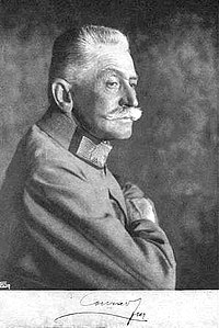 Conrad von Hetzendorf