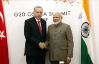 Erdogan and Modi