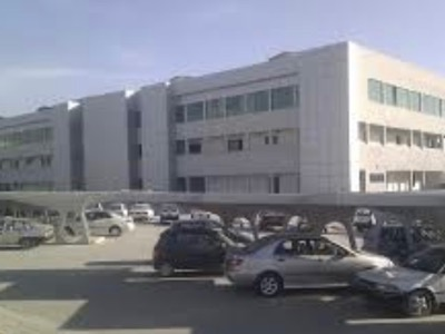 Hospital in Rawalpindi