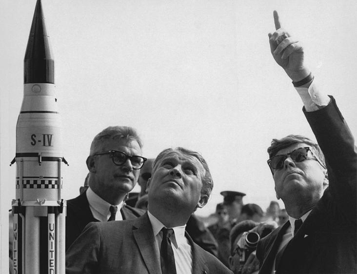 Kennedy and Braun