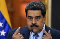 N Maduro