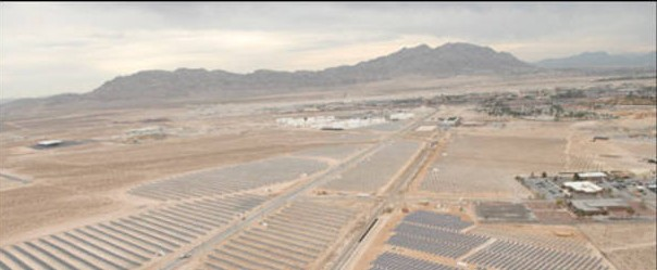 Shamsi air base in Balochistan