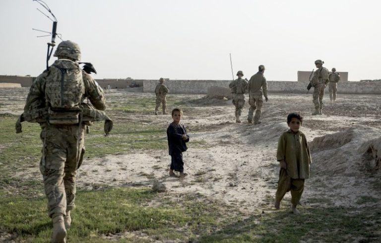 Afghanistan Endless war