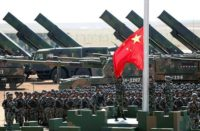 China a threat