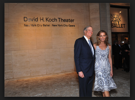 DK New York Theater