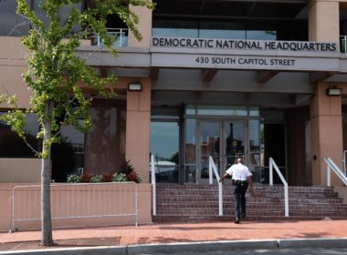Democratic National Committee