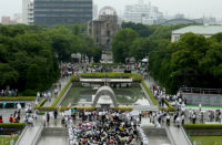 Hiroshima Marks the 74th Anniversary