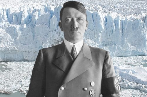 Hitler and global warming