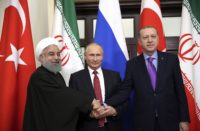 Russian diplomacy