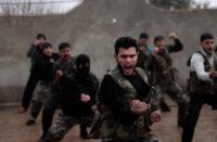 Al-Qaeda in the Balkans