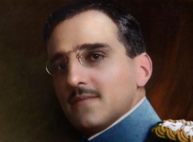 Alexander I King of Yugoslavia