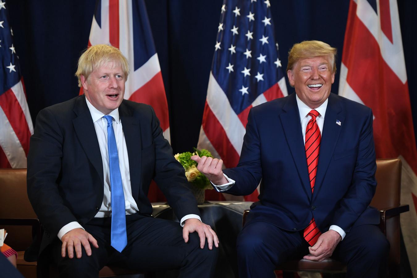 Boris Johnson Fails In The UK Supreme Court