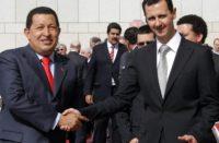 Chavez Assad