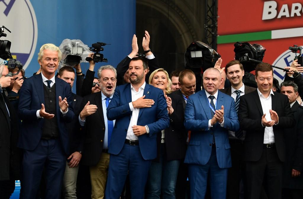 Eurosceptics