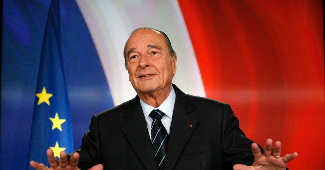 Jacques Chirac2