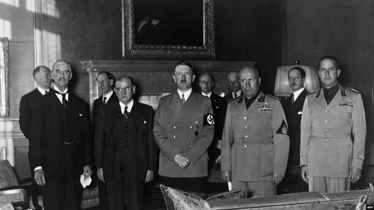 Munich Agreement_2
