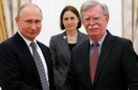 Putin-Bolton